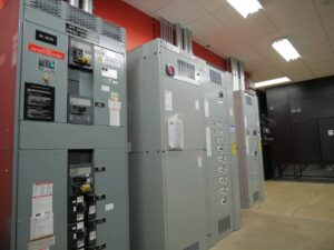 DC2 B-Side Switchboards and Bypass