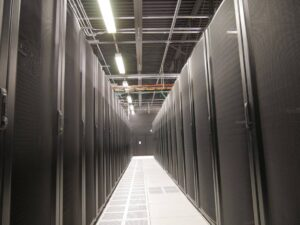 Retail Colocation Rows