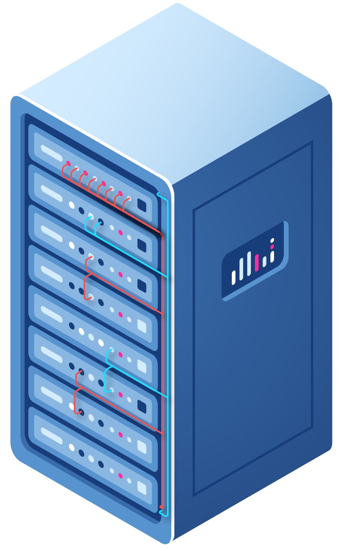 Colocation – TeraSwitch